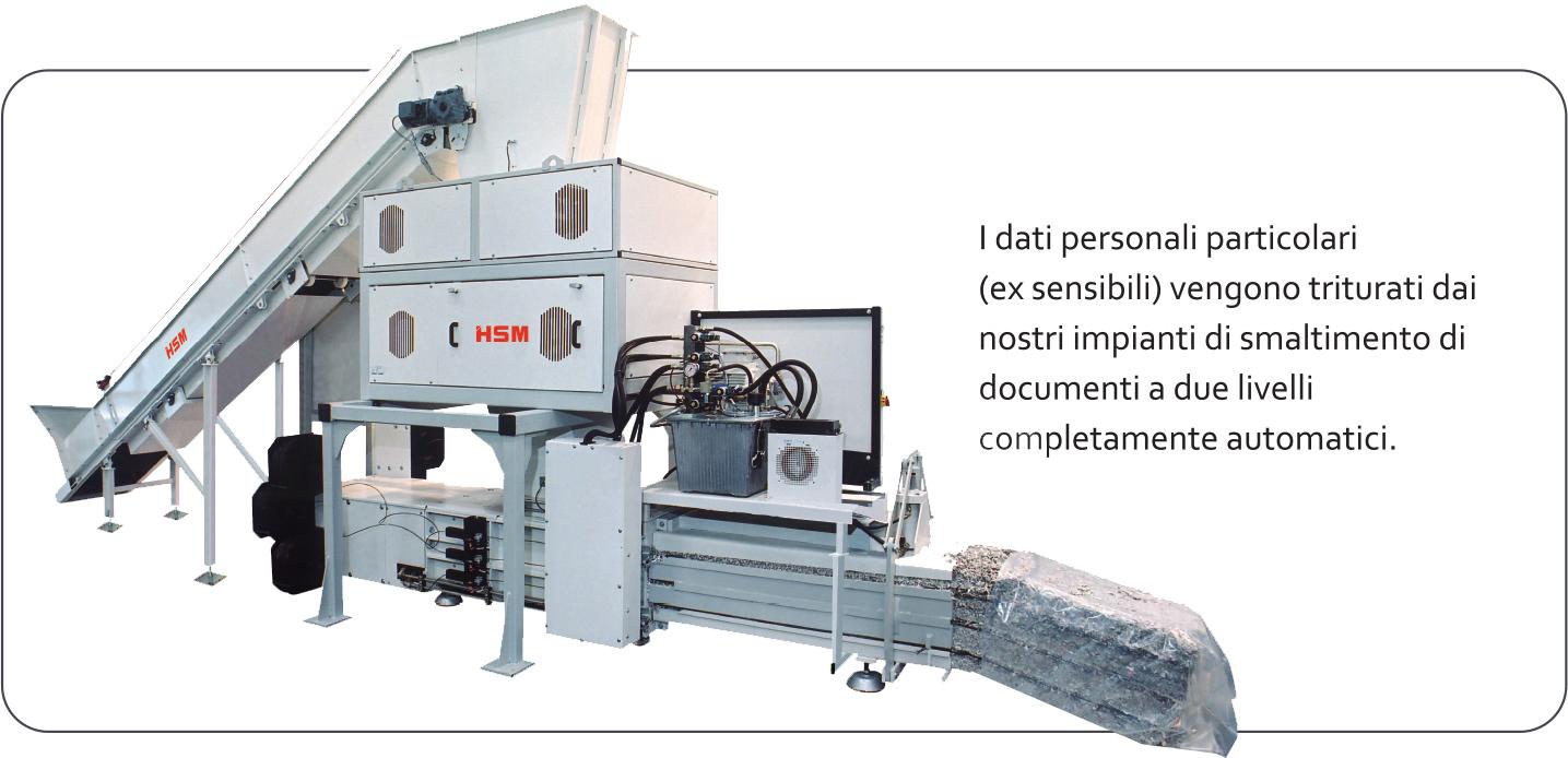 impianto-hsm-eso-secret-paper